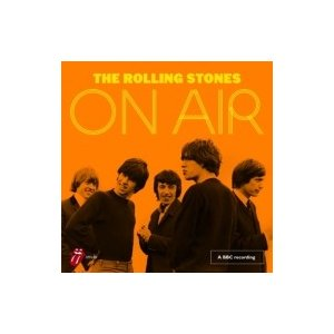 Rolling Stones ローリングストーンズ / On Air (国内仕様輸入盤 / 2枚組 / 180グラム重量盤レコード)  〔LP〕|hmv