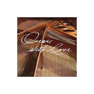 オムニバス(コンピレーション) / Oscar With Love : Songs Of Oscar Peterson (3CDコレクターズエディション)【ハードカバ