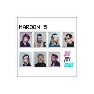 Maroon 5 マルーン5 / Red Pi...の関連商品3