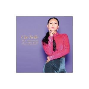 Che'nelle シェネル / 10th Anniversary All Time Best 【初回限定盤】 (CD+DVD) 国内盤 〔CD〕
