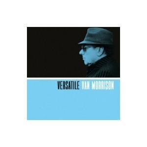 Van Morrison バンモリソン / Versatile 国内盤 〔CD〕|hmv