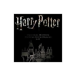 ハリー・ポッター / ハリー・ポッター:オリジナル・モーション・ピクチャー・サウンドトラック I-V (BOX仕様