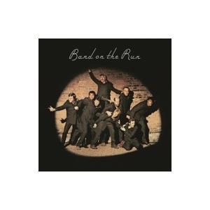 Paul Mccartney&Wings ポールマッカートニー&ウィングス / Band On The Run 【紙ジャケット / SHM-CD】 国内盤 〔SHM-CD〕|hmv