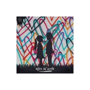 Kygo / Kids In Love (Deluxe Edition) 輸入盤 〔CD〕|hmv