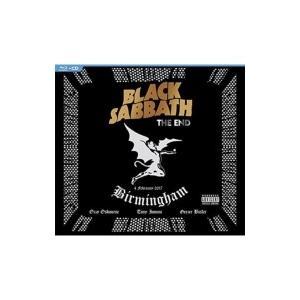 Black Sabbath ブラックサバス / End (Blu-ray+CD)  〔BLU-RAY DISC〕|hmv