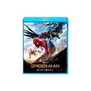 スパイダーマン:ホームカミング ブルーレイ & ...の商品画像