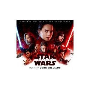 スター・ウォーズ / スター・ウォーズ / 最後のジェダイ オリジナル・サウンドトラック 国内盤 〔CD〕|hmv
