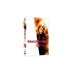 マクガイバー DVD-BOX PART1  〔DVD〕|hmv