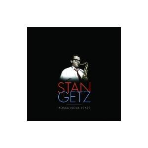 Stan Getz スタンゲッツ / Stan Getz Bossa Nova Years (5枚組 / 180グラム重量盤レコード) 〔LP〕