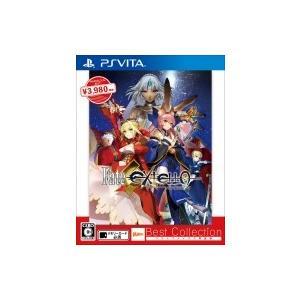 Game Soft (PlayStation Vita) / 【PS Vita】Fate / EXTELLA Best Collection  〔GAME〕|hmv