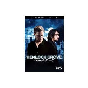 ヘムロック・グローヴ <サード・シーズン>コンプリート・ボックス  〔DVD〕 hmv