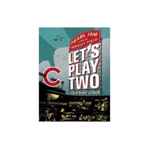 PEARL JAM パールジャム / Let's Play Two  〔BLU-RAY DISC〕|hmv