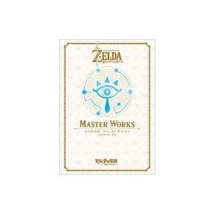 ゼルダの伝説 30周年記念書籍 第3集 THE...の関連商品1