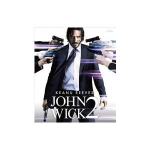 ジョン・ウィック:チャプター2  〔BLU-RAY DISC〕 hmv