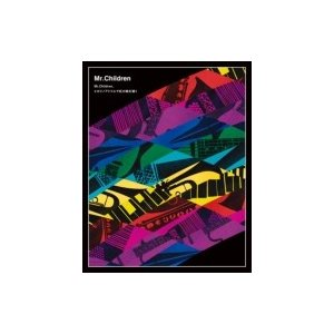 Mr.Children / Mr.Children、ヒカリノアトリエで虹の絵を描く (Blu-ray+CD)  〔BLU-RAY DISC〕|hmv