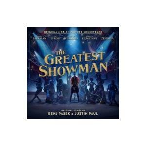 グレイテスト・ショーマン / Greatest Showman 輸入盤 〔CD〕|hmv