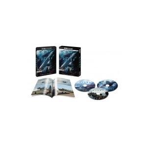 【初回限定生産】ダンケルク アルティメット・エディション (3枚組 / ブックレット付)  〔BLU-RAY DISC〕|hmv