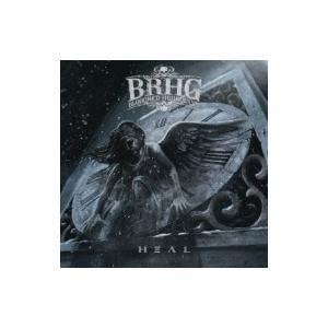 Bloodred Hourglass / Heal 国内盤 〔CD〕|hmv