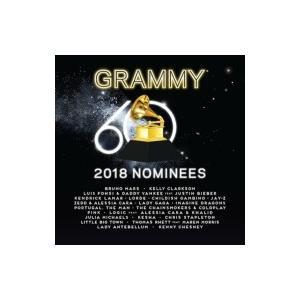 グラミー賞 / 2018 Grammy (R) ノミニーズ 国内盤 〔CD〕 hmv