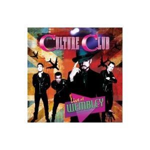 Culture Club カルチャークラブ / Live At Wembley (+brd) 輸入盤 〔CD〕|hmv