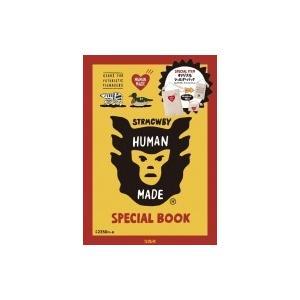 HUMAN MADE SPECIAL BOOK / 書籍  〔ムック〕|hmv