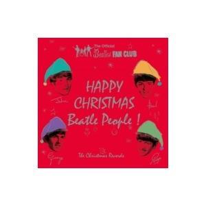 Beatles ビートルズ / クリスマス・レコード・ボックス The Christmas Records【通常輸入盤】(BOX仕様 / 7枚組 / 7インチ|hmv