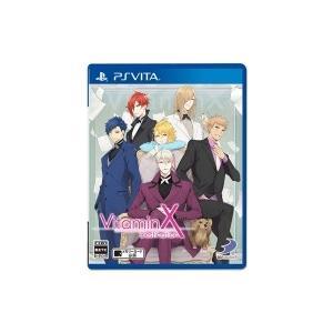 Game Soft (PlayStation Vita) / VitaminX Destination  〔GAME〕 hmv