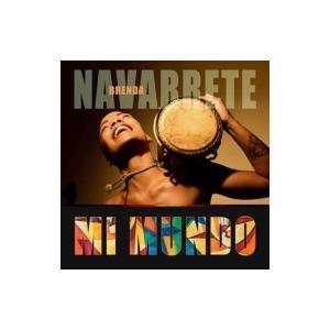 Brenda Navarrete / Mi Mundo 国内盤 〔CD〕 hmv