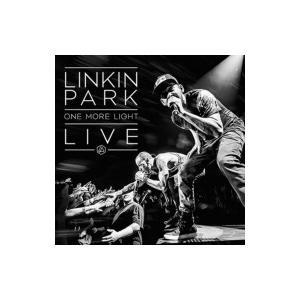 Linkin Park リンキンパーク / One More Light Live 国内盤 〔CD〕|hmv