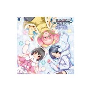 アイドルマスター / THE IDOLM@STER CINDERELLA GIRLS MASTER SEASONS WINTER! 国内盤 〔CD Maxi〕|hmv