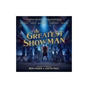 グレイテスト・ショーマン / グレイテスト・ショーマン (オリジナル・サウンドトラック) 国内盤 〔CD〕|hmv