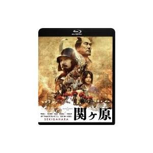 関ヶ原 Blu-ray 通常版  〔BLU-RAY DISC〕 hmv
