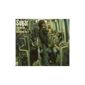 浅井健一&THE INTERCHANGE KILLS / Sugar 【初回限定盤】(+DVD)  〔CD〕|hmv