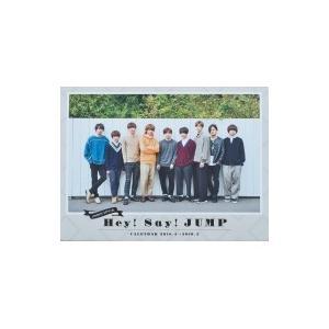 Hey! Say! JUMP カレンダー 2018.4→2019.3  / Hey!Say!Jump...