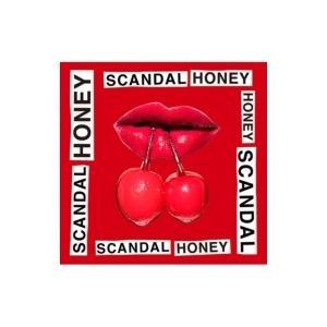 SCANDAL スキャンダル / HONEY 【完全生産限定盤】(CD+Tシャツ)  〔CD〕|hmv