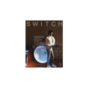 SWITCH 36-1 / SWITCH編集部 〔本〕の商品画像