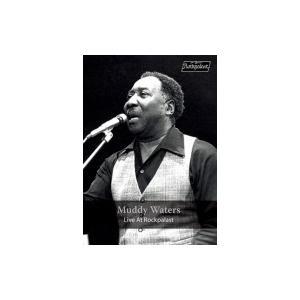 Muddy Waters マディウォーターズ / Live At Rockpalast 1978 (+CD)  〔DVD〕 hmv