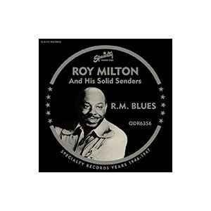 Roy Milton & His Solid Senders / R.m. Blues  輸入盤 〔CD〕|hmv