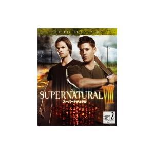 SUPERNATURAL VIII スーパーナチュラル <エイト> 後半セット  〔DVD〕|hmv