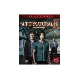 SUPERNATURAL IX スーパーナチュラル <ナイン> 後半セット  〔DVD〕|hmv