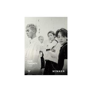 WINNER / OUR TWENTY FOR (CD+2DVD)  〔CD〕|hmv