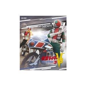 仮面ライダーV3 Blu-ray BOX 3 〔...の商品画像