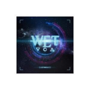 W.E.T. / Earthrage 国内盤 〔CD〕|hmv