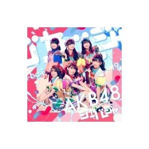 AKB48 / タイトル未定 【Type E 初回限定盤】(...