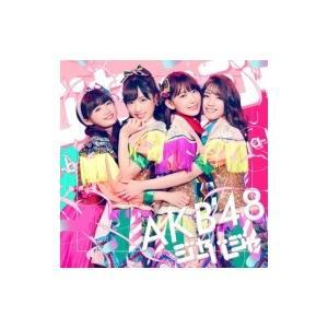 AKB48 / タイトル未定 【Type E 通常盤】(+D...