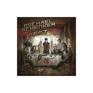 Michael Schenker Fest / Resurrection (+tシャツ(Lサイズ)) 国内盤 〔CD〕|hmv