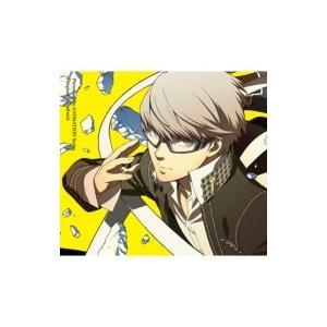 ペルソナ / Persona4 the ANIMATION Series Original Soundtrack 国内盤 〔CD〕|hmv
