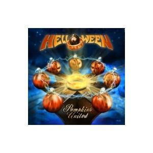 Helloween ハロウィン / Pumpkins United 国内盤 〔CD Maxi〕|hmv