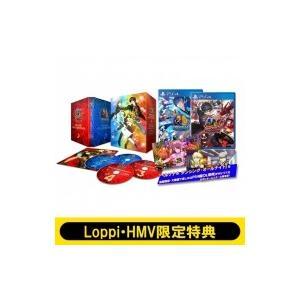 Game Soft (PlayStation 4) / 【PS4】ペルソナダンシング オールスター・トリプルパック ≪Loppi・HMV限定特典:ホログ|hmv