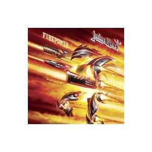 Judas Priest ジューダスプリースト / Firepower 国内盤 〔CD〕|hmv